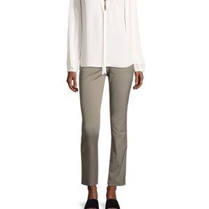 Tennyson Straight-Leg Sidewalk Pants